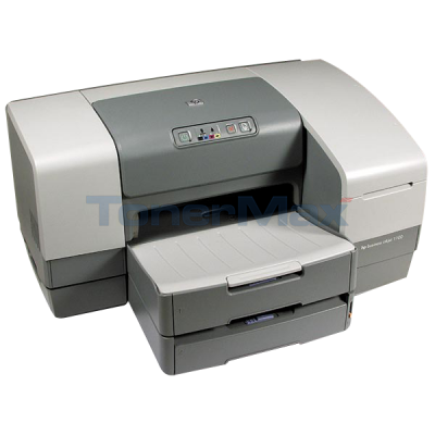 HP Business Inkjet 1100dtn